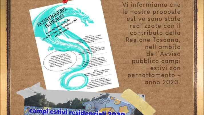 Info da Il Bosco Fuoritempo